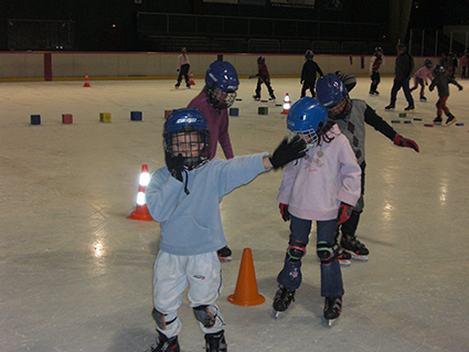 Patinoire2008
